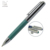 2018 Heavy Metal Pen Customized Color PU Leather Ball Pen With Logo