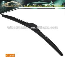 New design aero windshield wipers