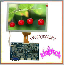 8 inch oled display 800x600 controller board