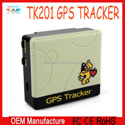 Real time dog gps tracker tk201,Auto mobile gps tracker for car remote engine off car locator easy install