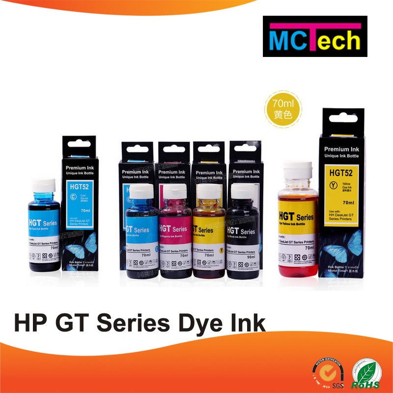 New GI-790 refill ink suitable for canon Pixma G series tank system printers
