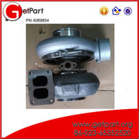 Diesel Engine Turbocharger 4089854 of k38