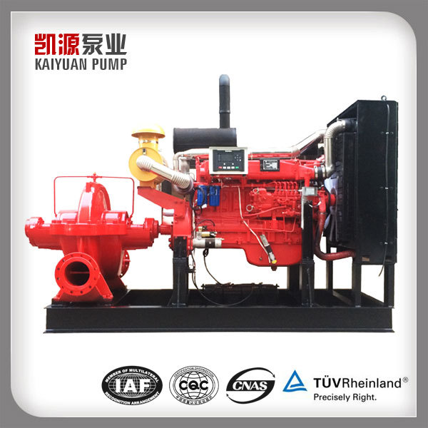 KYSB Agricultural Irrigation Diesel Water Pumps