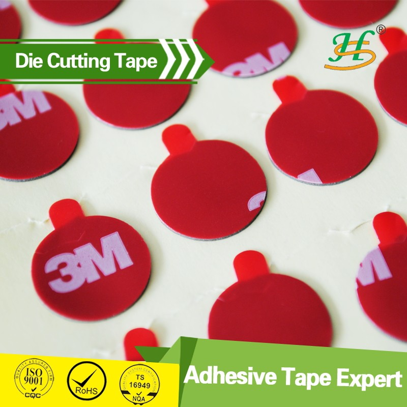 3M double side adhesive dots