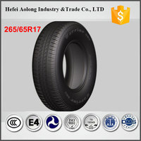 China Top 10 Brand passenger car tyres 245/70R16
