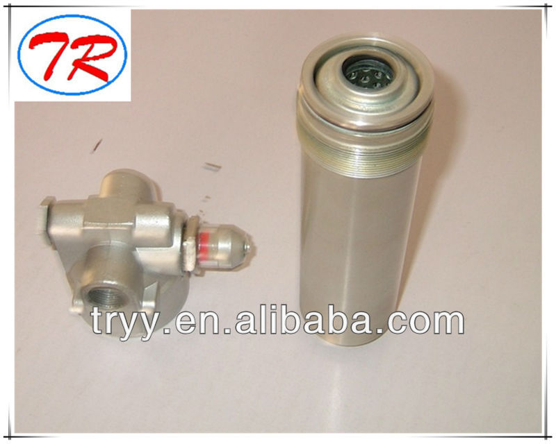 PMA series hydraulic filter housing made in Xinxiang