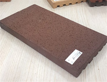 Popular used red clay bricks for sale