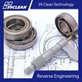 Reverse Engineering Mechanical Engineering Projects