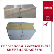 insulated metal sandwitch panel for cold room