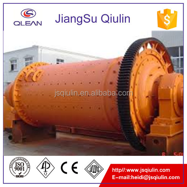 Hot sales! Special Wet Ball Mill for Coal Water Slurry Ball Grinding Mill Price