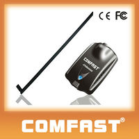 360 Free WiFi, COMFAST CF-1300UG usb wireless adapter with Realtek 8187L chipset,13dBi Antenna,2000mw,OEM