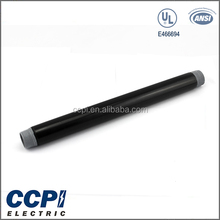 High Quality OEM Customized Electrical Steel Metal Tube PVC Coated Conduit Pipe 110mm 50mm 25mm
