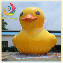 popular duck swimming ring inflatable with resonable price
