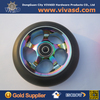 110mm NeoChrome Metal Core Scooter Wheels