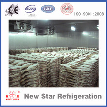 cold food storage container/room/refrigeratory