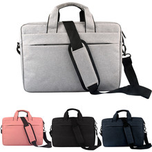 Oxford Fabric Laptop Briefcase Messenger Bag for Men