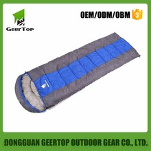 Outdoor Lightweight Backpacking Camping Hiking Sleeping Bags For Cold Weather