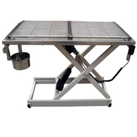 2016 Electric Lifting Pets Operating Table from Factory Directly Supply/H-204
