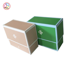 High quality luxury custom unique packaging design mobile phone software box