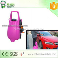 RW-P25F Battery Powered Car Body Washer