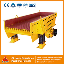 Reciprocating vibration feederer for coal,quarry plant vibratory feeder machine