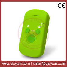 gps tracker senior cell phone with SOS panic button