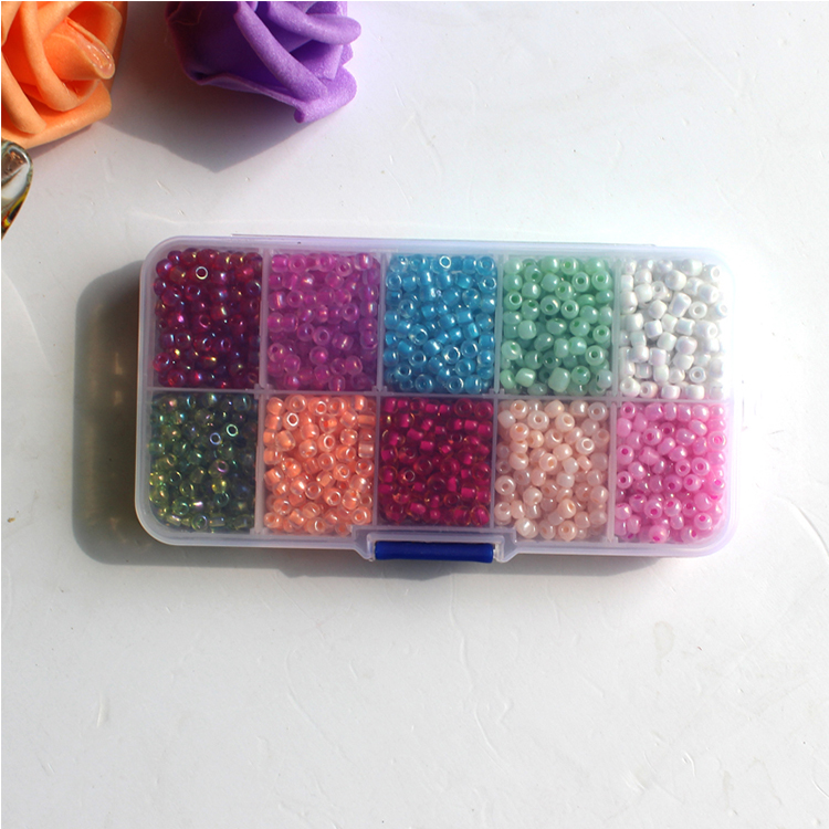 Cheap Wholesale Mix Order Bulk Glass Beads