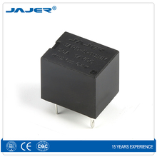Jajer relay 12V 20A 4 pin T78 small miniature electromagnetic pcb relay