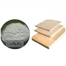 melamine powder 99.8% for producing durable MUF resin