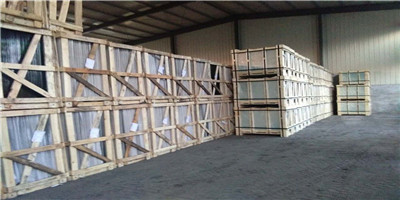 china reflective bronze blue float glass sheet price manufacture.jpg