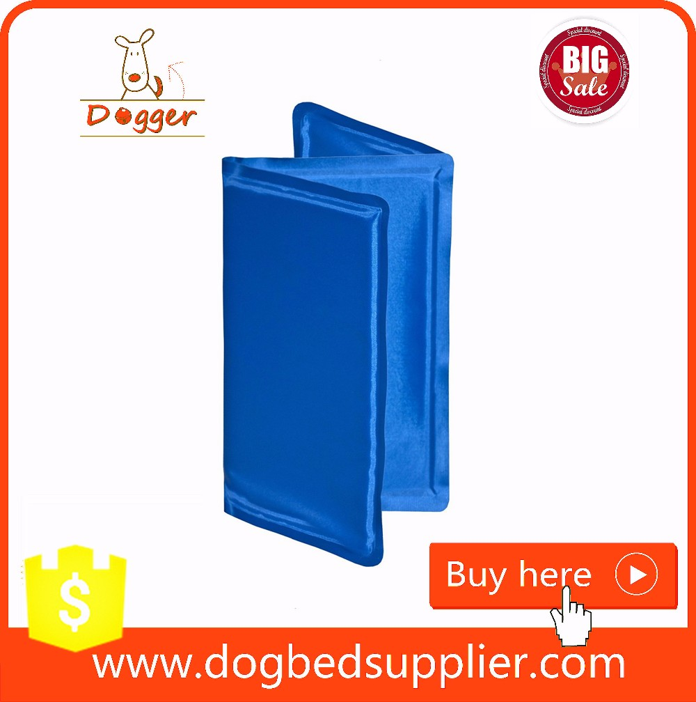 Waterproof self-cooling cool gel pad pet supplies online