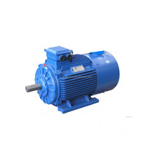 YBS(DSB) series 3 phase asynchronous Explosion-proof electric motor
