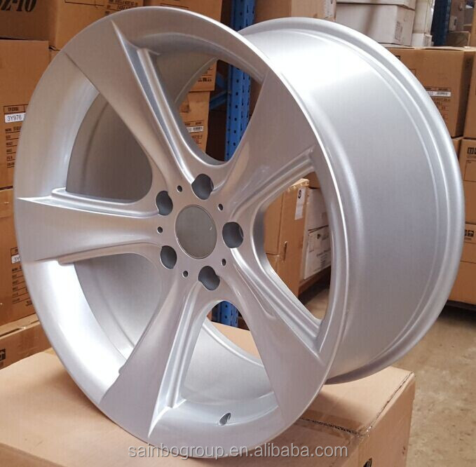 Replica and aftermarket Car Alloy Wheel Rims With Model F1013-1