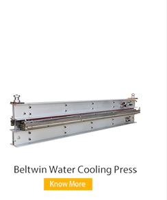 Beltwin aluminum body High Precise Separation European style conveyor belt ply separator/belt separating equipment