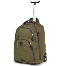 Wholesale Portable Backpack Style Single Travel Trolley Luggage Bag