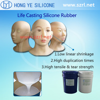 silicone rubber for sex dolls molds for man,sex toys of women