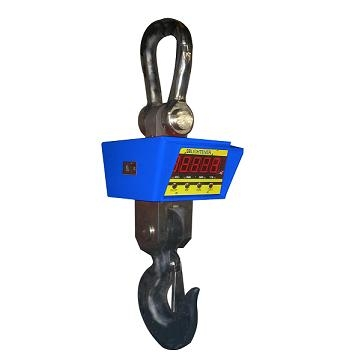 OCS-Z Electronic remote Crane Scale for 50ton