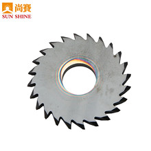 Good performance tungsten carbide circular saw blade for cutting stainless steel/ for grooving/ for wood cutting saws