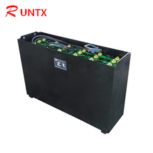 Factory Traction Electric Forklift Battery Prices for Sale