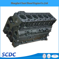 High quality Deutz cylinder block engine parts