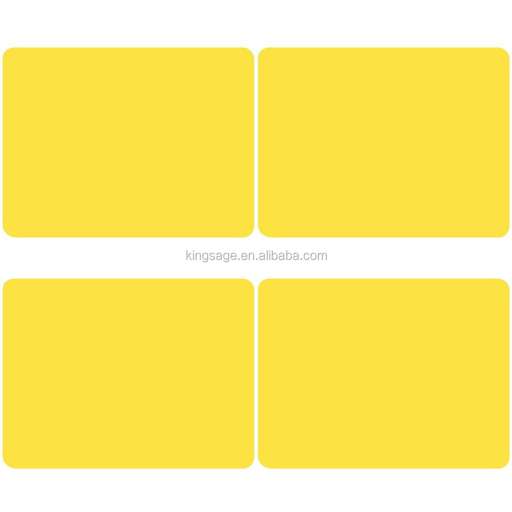 SUMMER SALE -NAK Silicone Baking Mat Set (2 Pack) Premium (Thicker) Non Stick Silicone