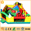 New Arrival Customized Hot Sale funcity inflatable playground For Kids