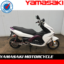 Yamasaki 3000w white electric pedal bike scooter