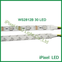 New product individually control ws2812b 30 pixel led 5050rgb led lighting
