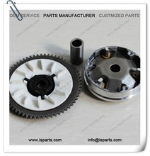 High quality cheap Scooter engine parts GY6 50cc clutch kit chinese motorcycle parts