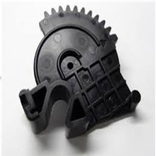 OEM Customize POM material with Multi cavities for auto gears / High precision plastic gears part for toys / vehicle gears mold