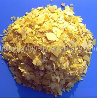 Factory hot sale Sodium sulfide CAS:1313-82-2