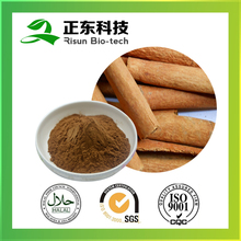 Bark Part Cinnamon Bark Extract Powder 20% Polyphenol