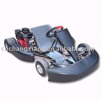 Racing Go Kart Max Speed 40--60KPH