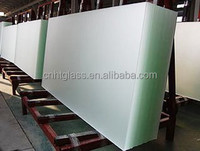 4mm Tempered Solar Glass with ISO9001